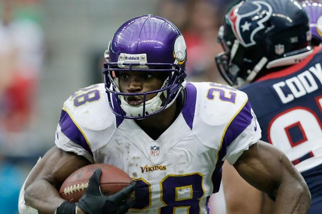Minnesota Vikings Will Open Preseason Against Houston Texans