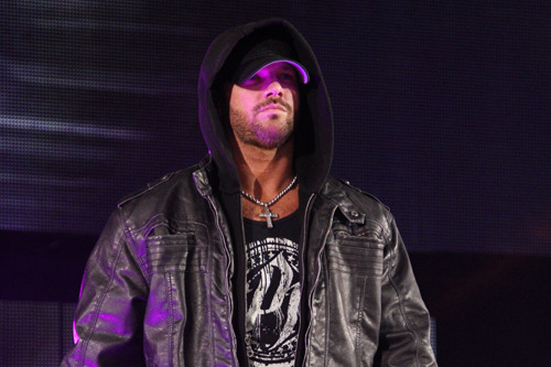 TNA Impact! Wrestling Recap: Aces and Eights Work Towards Adding AJ Styles