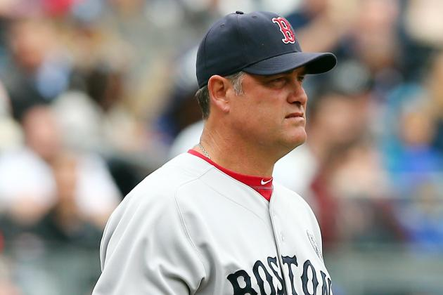 John Farrell Prepares for Life as a 'Villain or Bad Guy'
