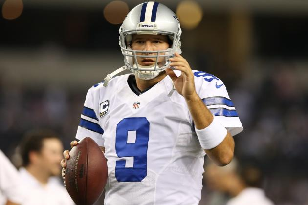 The Full Details on the Romo Deal