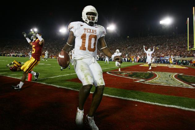 Vince Young Could Still Make an NFL Impact.  Seriously.
