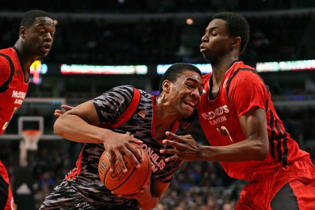 McDonald's All-American Game: Stars Who Will Have Immediate Impact in College