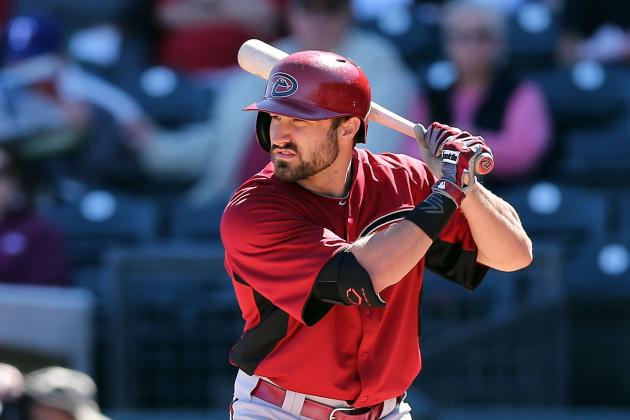 Adam Eaton to Hit in Cages