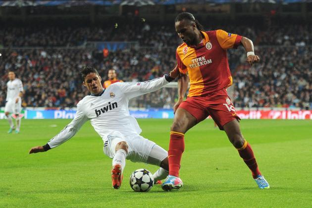 Real Madrid: Is Raphaël Varane Los Blancos' Standout Player This Season?