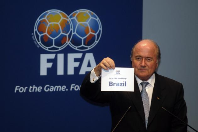 Biggest Flaws in the Brazil 2014 World Cup Qualifying System and How to Improve