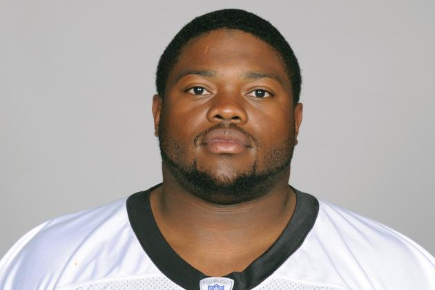 Ravens DL Bryan Hall Signs Exclusive-Rights Tender