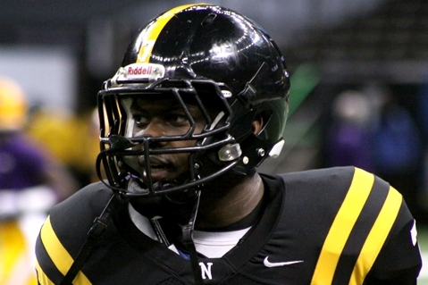 Complete Scouting Report for Alabama, LSU Target 5-Star S Laurence Jones