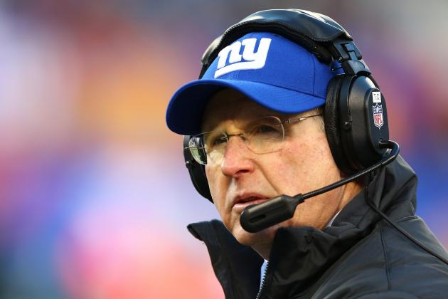 Tom Coughlin: Plaxico Burress Shooting Cost Us Title