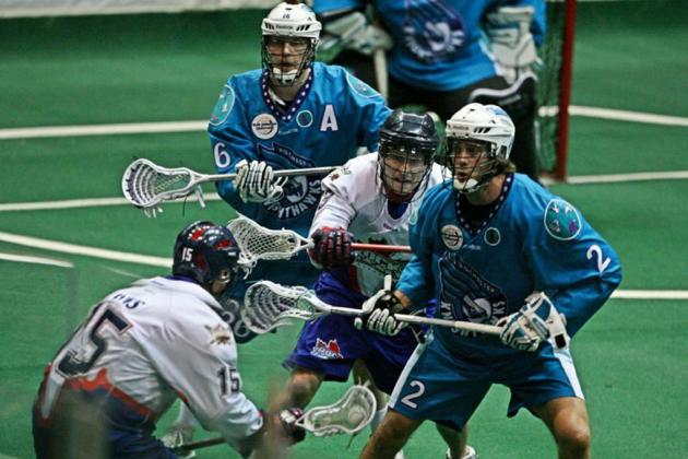 National Lacrosse League: Playoff Picture Still Unclear in Week 14