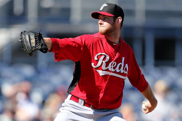 Reds Prospect Tony Cingrani Had an Amazing Season Debut
