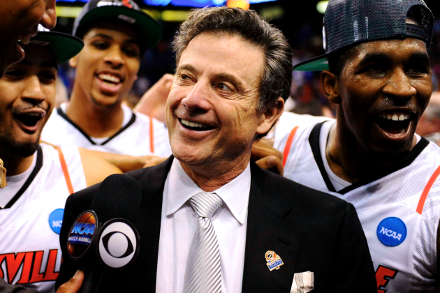 Rick Pitino and Gary Payton Headline Reported Inductees to Naismith Hall of Fame