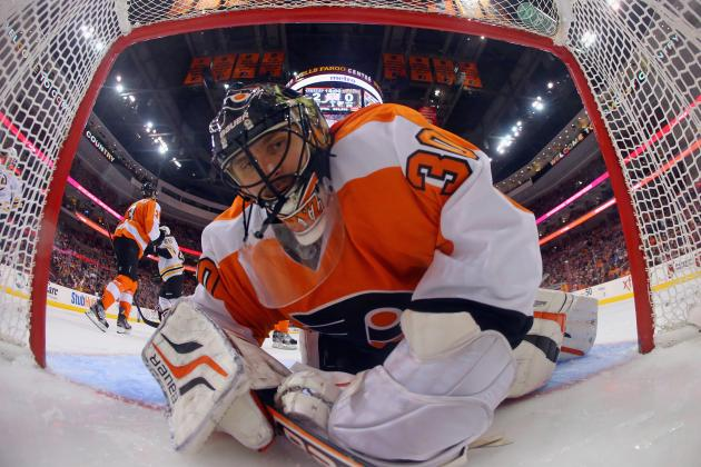 Ilya Bryzgalov vs. the Amnesty Clause