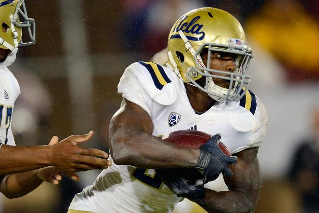 Debate: Which Draft Eligible RB Are You Most Interested In?