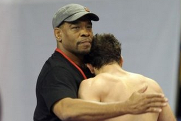 Olympic Wrestling Legend, Kenny Monday Joins the Blackzilian Camp