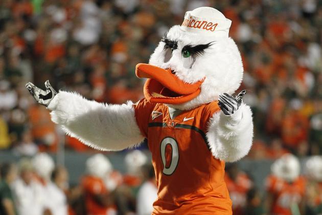 Miami Hurricanes Return for Naples Football Scrimmage