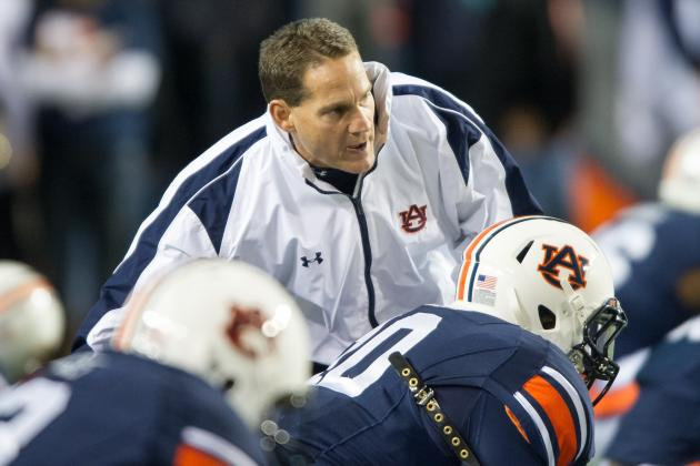 Chizik Fires Back Concerning Allegations