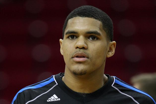 Tobias Harris Is Trying to Show He Can Be an NBA Power Forward