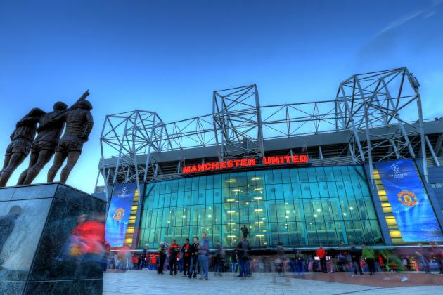 United Seek Help to Turn Up Old Trafford Volume