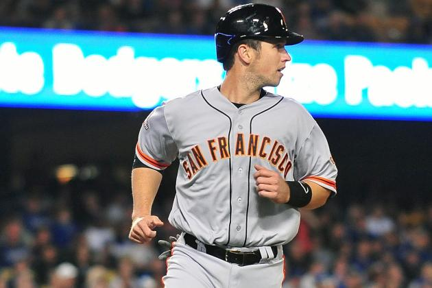 Giants Shopping for Posey Insurance