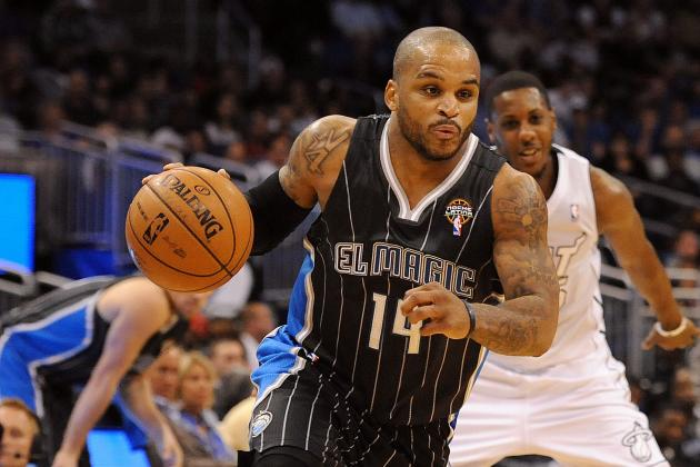 Jameer Nelson Won't Play Against the Chicago Bulls Tonight