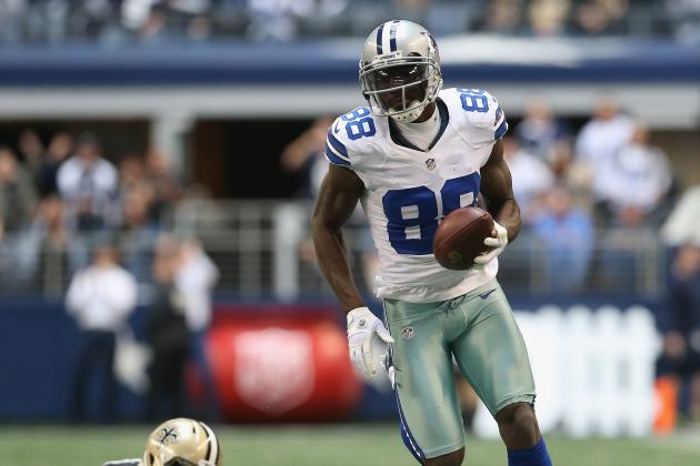 Dez Bryant Tweet: 'I'm Officially with the Jordan Brand'
