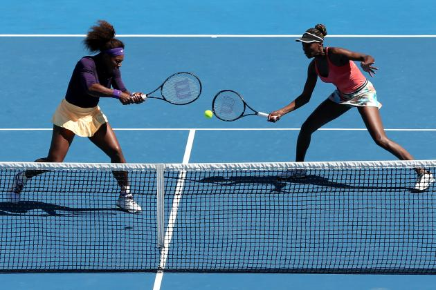 Review of 'Venus and Serena' Documentary on Williams Sisters