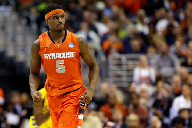 Syracuse Basketball: Keys to Orange Advancing Past Michigan in Final Four