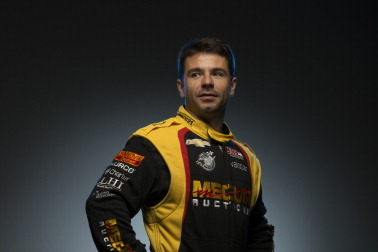 Oriol Servia Feels He Is Close to a Win, Could It Be This Week at Alabama?