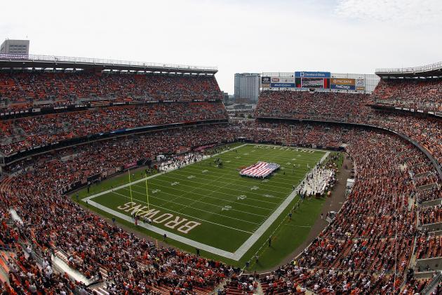 Cleveland Browns Release Their Preseason Schedule
