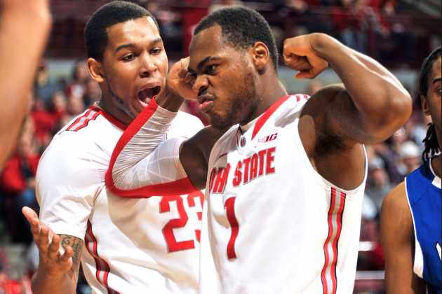 Ohio State Forward Deshaun Thomas Will Enter NBA Draft