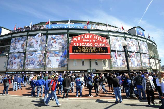 Wrigleyville Alderman Optimistic About Ballpark Talks