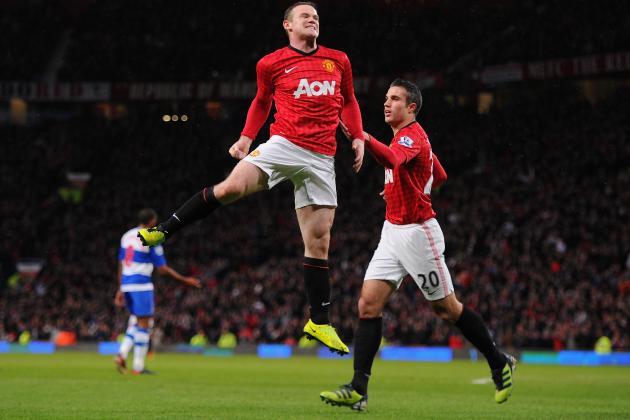 Manchester United Transfer News: Club Must Avert PSG's Interest in Wayne Rooney