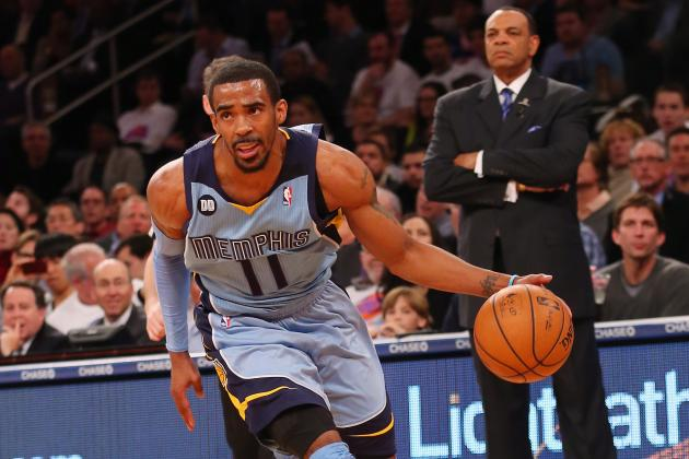Grizzlies vs. Lakers: Memphis Will Deal LA's Playoff Hopes Serious Blow