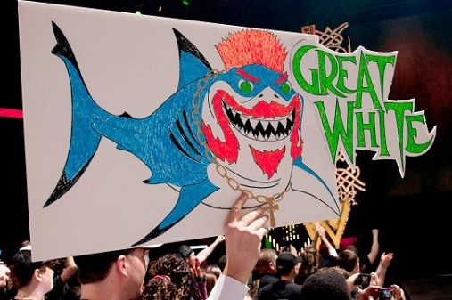 43 Best WWE Wrestling Fan Signs Of All Time