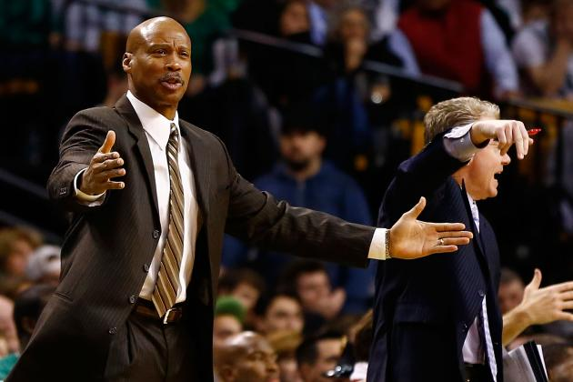 Debate: Should Byron Scott Be Fired?