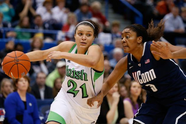 Women's Tournament 2013: Under-the-Radar Stars Who Will Dominate Final Four