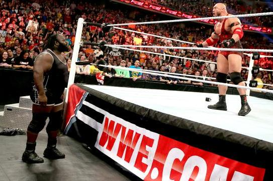 WWE WrestleMania 29 Matches: Superstars Who Will Shine in Undercard Bouts