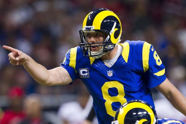 Rams Preseason Schedule Includes Packers, Ravens