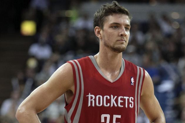 Parsons out Versus Blazers, Doubtful for Denver with Strained Calf