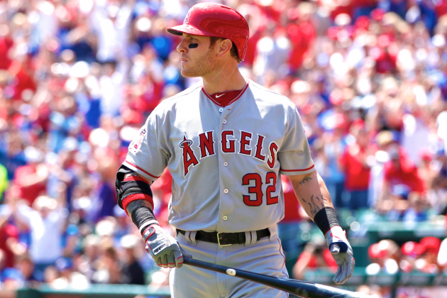 Josh Hamilton vs. Texas Rangers: Live Score, Analysis of Angels Star's Return