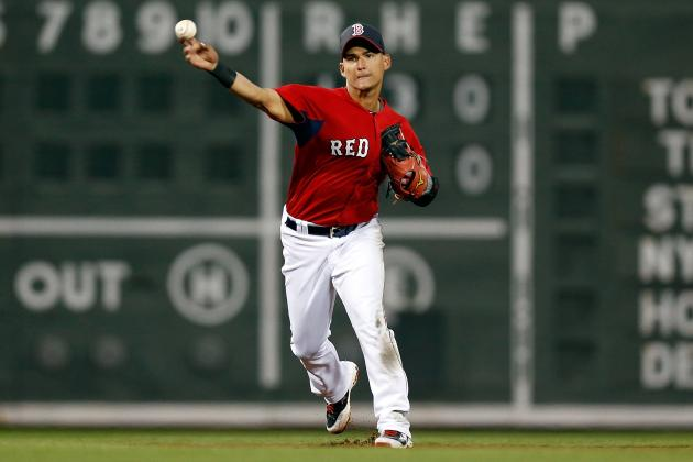 Boston Red Sox Should Trade Jose Iglesias or Start Him Once Stephen Drew Returns