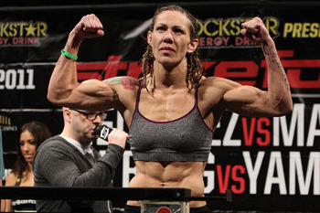 'Cyborg' Santos: Ask Dana White or Ronda Rousey Why They Don't Want the Fight