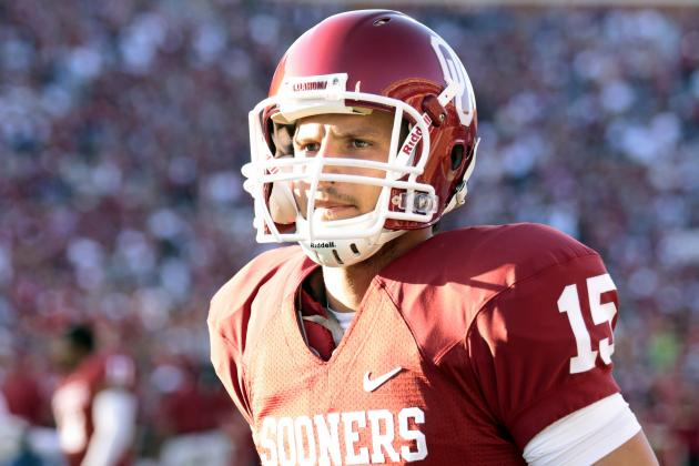 Former OU QB Drew Allen Will Decide Soon Between Syracuse and N.C. State