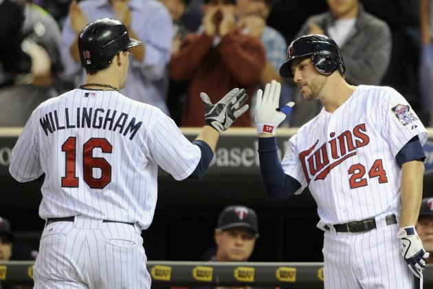 Minnesota Twins: Josh Willingham's Mentorship Has Helped Trevor Plouffe Big Time