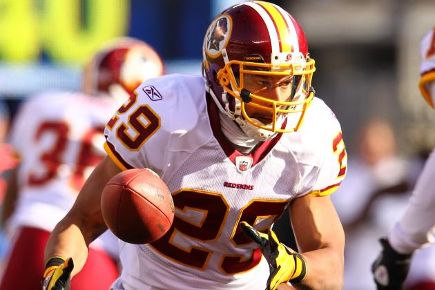 Helu Jr. on Path to Recovery After Surgery
