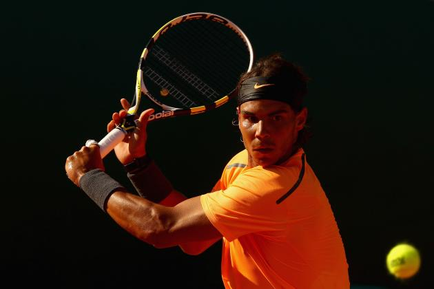Rafael Nadal Set for Another Dominant Clay Court Season
