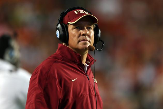 FSU's Coaching Hires Could Impact Jimbo Fisher's Vision for Future