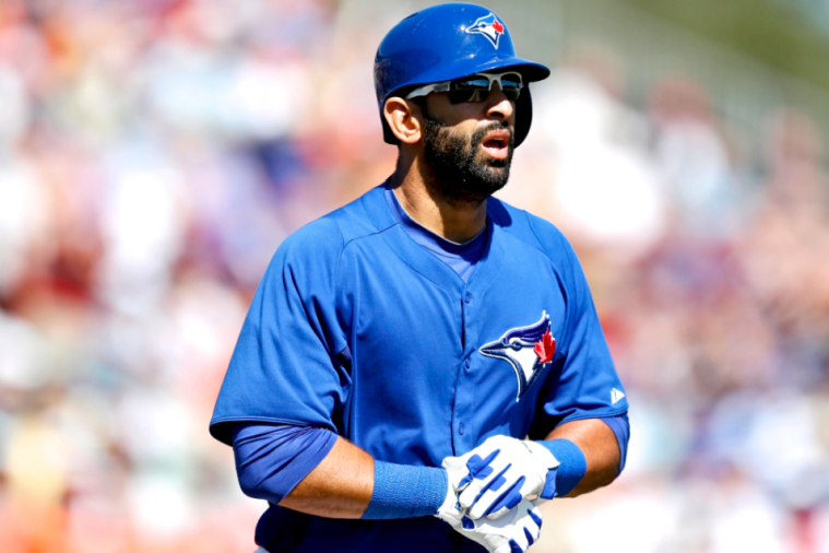 Jose Bautista Injury: Updates on Blue Jays Star's Ankle