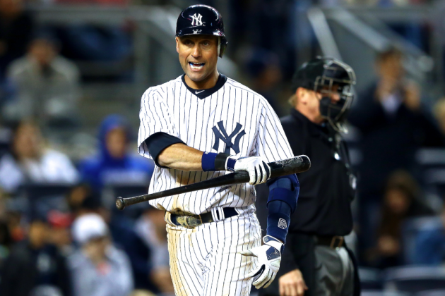 How a Losing Season Could Actually Be a Blessing in Disguise for the Yankees