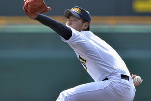 Japan's Tomohiro Anraku Tosses Amazing 772 Pitches During Recent Tournament